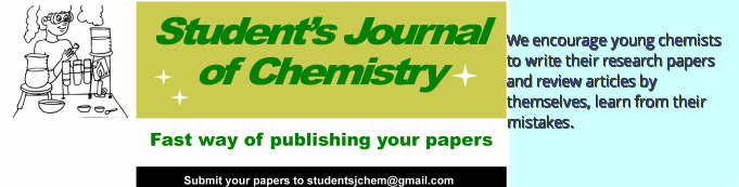 Jobs & Scholarships - Journal of Ongoing Chemical Research